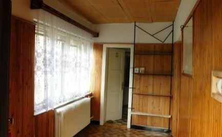 Exkluzívne na predaj rodinný dom v Lazoch pod Makytou - Dubková