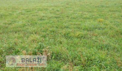 Vozokany pri Galante pozemky s výmerou 37055 m2 vhodné na podnikanie