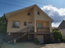 ACT Reality - Rodinný dom s poz. 341 m2, Oslany