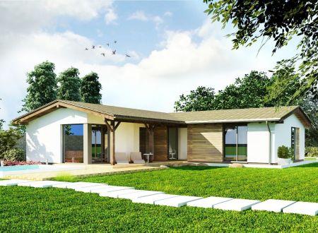 Pozemok s domom, 679m2 , Sokolovce
