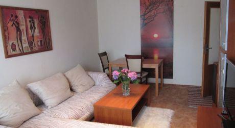 Na predaj 4iz. byt 89,42 m2 v Zlatých Moravciach