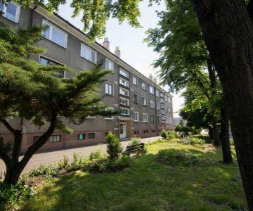 REZERVÉ 2 izbový byt na predaj v centre mesta Liptovský Mikuláš