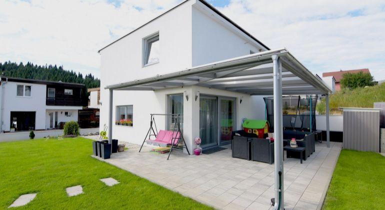 Predaj | RD | Rudina | 437 m2 pozemok | 102 m2 úž. plocha | novostavba