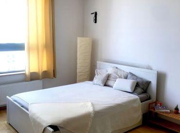 Rezervované - 1-izbový byt s parkovacím státím v novostavbe City Park Ružinov na Plynárenskej ul. v BA