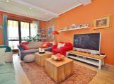 PREDAJ: 3-izbový priestranný byt s loggiou v srdci Ružinova