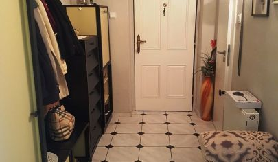 Nitrianska Blatnica 4-izb.byt 82 m2 ,okr.Topoľčany,