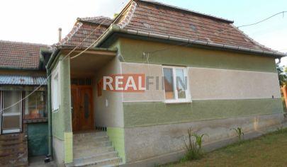 Realfinn- Iba u nás- REZERVOVANÉ- Predaj, rodinný dom Kolta