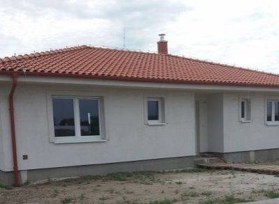 Posledný v tejto cene! 4-izbový rodinný dom v tichej časti obce