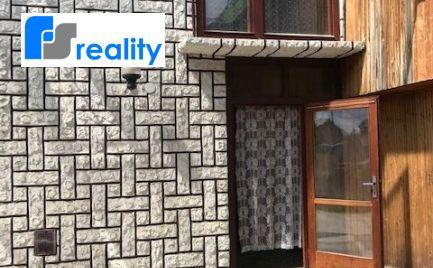 Ponúkame na predaj pekný starší dom obci Nitrianske Rudno