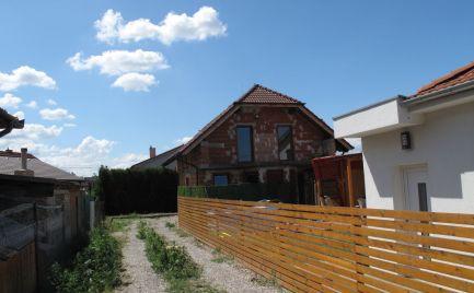 Predaj 4-izbový dom, Slnečná ulica, obc Nová Dedinka