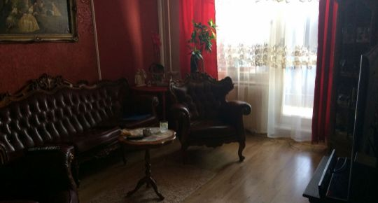Ponúkame 3 izb. byt v Lučenci Rúbanisko II