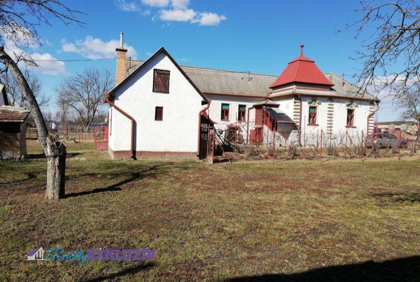 Predaj Rodinné domy Pavlovce