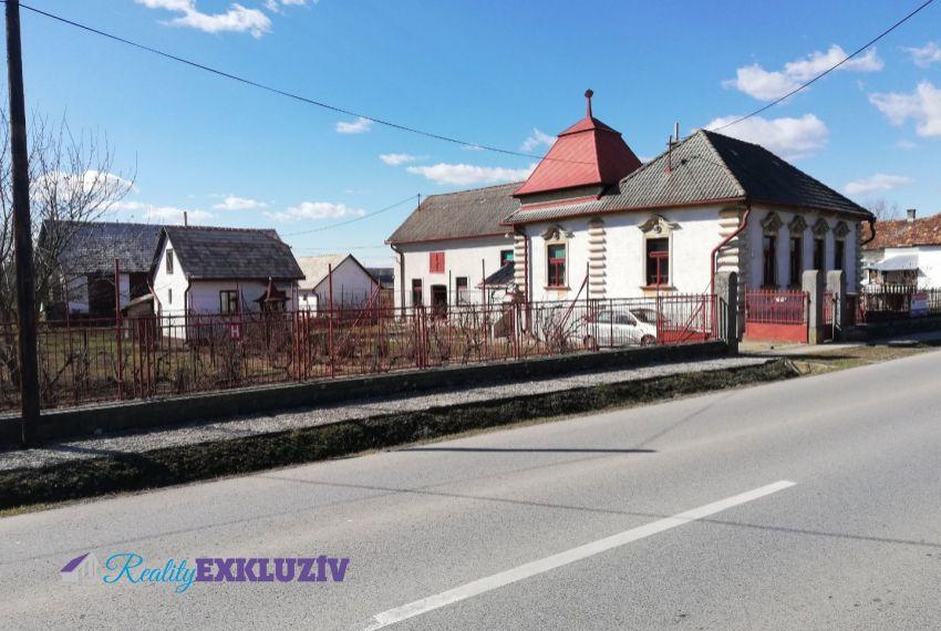 Predaj Rodinné domy Pavlovce-6