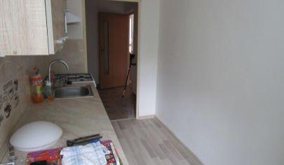 MARTIN NÁJOM 2 izbový byt 58m2 s balkónom, Sever