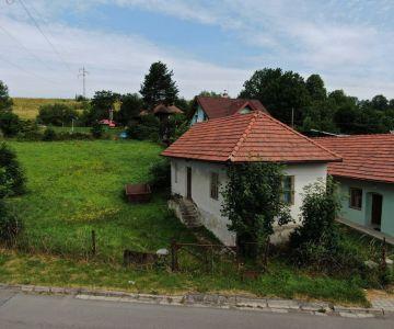 REZERVOVANÉ Rodinný dom na predaj, Beňadiková