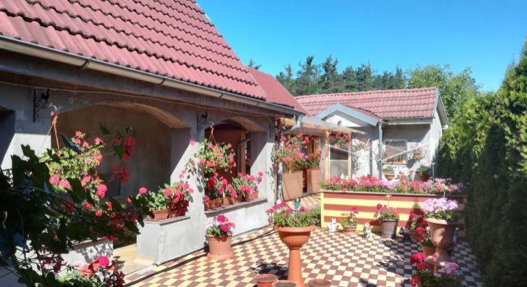 Rodinný dom Borský Mikuláš, kompletná rekonštrukcia