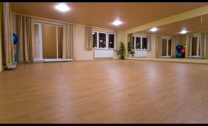 Kompletne zariadené joga/pilates štúdio