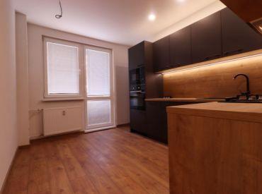 BEDES | Moderný 3 izbový byt, LOGGIA, Šafárika