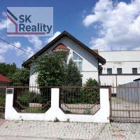 Polyfunkčný objekt, Dunajská Streda, 820 m², Čiastočná rekonštrukcia