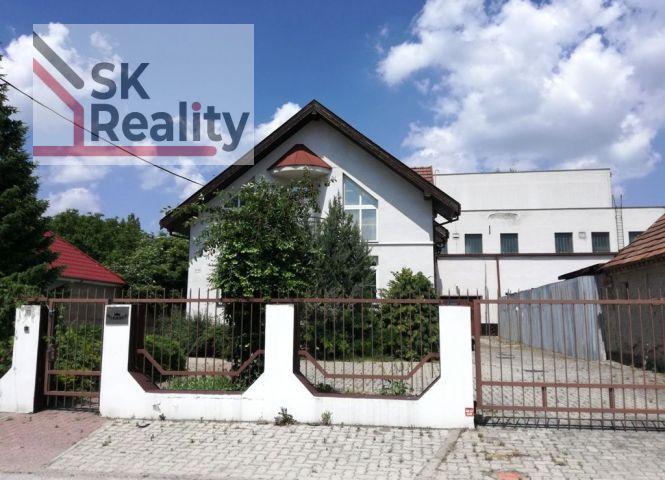 polyfunkčný objekt - Dunajská Streda - Fotografia 1