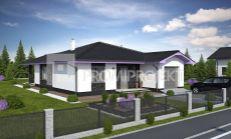 Na predaj novostavba rodinného domu, Nové Zámky