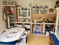 NEPREHLIADNITE!! Na predaj 4.-izb. vidiecky domček vhodný na celoročné bývanie ale aj rekreáciu, obec Ostrov pri PN