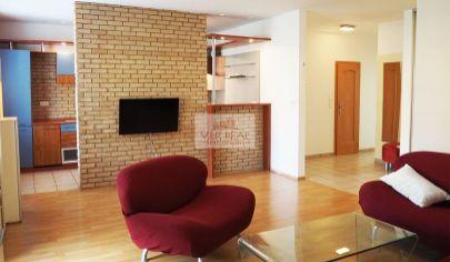 Krásny 3-izbový byt v novostavbe na začiatku Petržalky