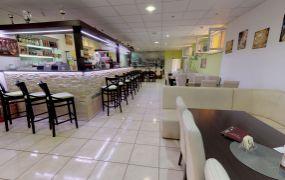 Na predaj polyfunkčný objekt so zabehnutou Pizzeriou a bowlingom,  Ilava - centrum mesta.