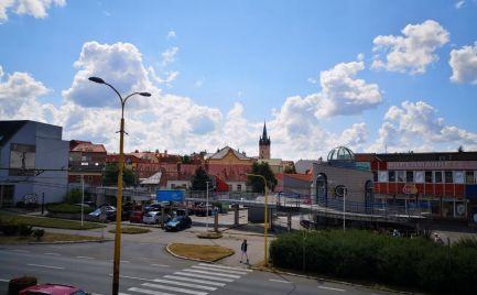 Ponúkame výmenu 4-izb.bytu v Prešove ul. Čapajevova, 1/4 posch. + doplatok