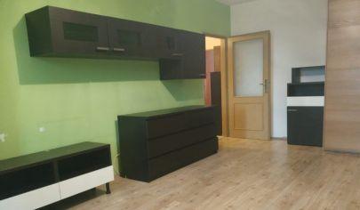 Na predaj 2. izbový byt Rusovce, Kovácsova.