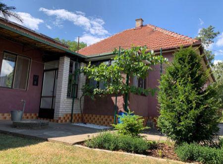 Rodinný dom Malé Ripňany