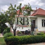 Na predaj 5 izbový rodinný dom v Ivanke pri Dunaji