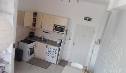 Na predaj 1. izbový byt Malacky, Stupavská.