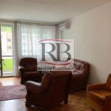 Na prenájom 4 izbový byt na Klimkovičovej ulici v Dúbravke