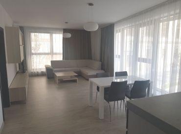 JJ Reality - 2 - izbový byt na prenájom v centre TRNAVY v bytovom dome LEONARDO s garážovým státím