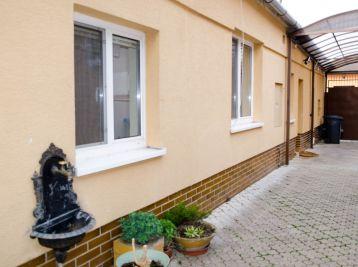 Predaj 2 izb. RD Pezinok - Banícka ulica