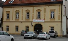 Lukratívny prenájom komerčných priestorov  2.NP na Mäsiarskej , Košice-centrum
