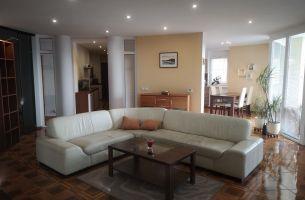Exkluzívne ponuka predaja 4 izbového bytu s  s nadštandardnou plošnou výmerou v bytovom dome BUTTERFLY ,Matejková ulica, Karlová Ves- Dlhé Diely