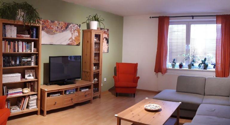 Predaj 3 izbový byt Malacky, ulica 1. mája