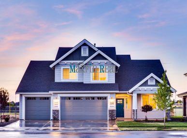 MAXFIN REAL - hľadáme pre klienta rodinný dom v okolí Banskej Bystrice