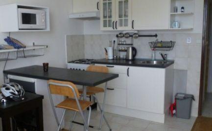 Ponúkame do prenájmu 1-izb. byt na Vranovskej ulici v Petržalke, 430,-Eur aj s energiami.