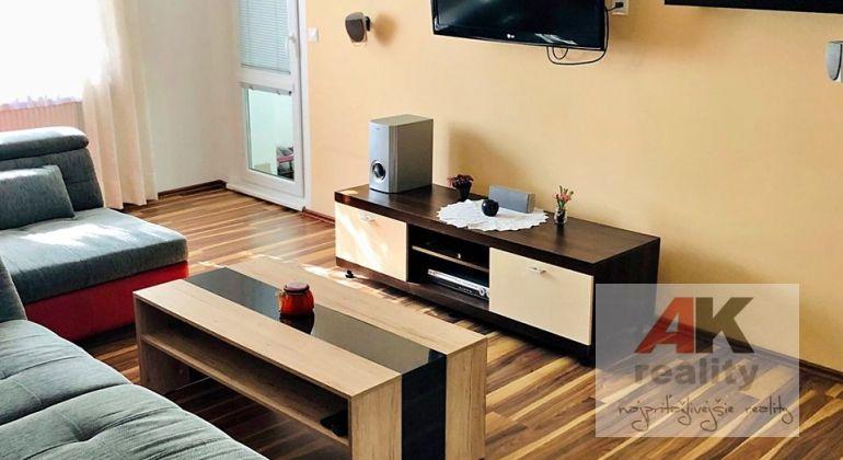 Prenájom 2 izbový byt Bratislava-Podunajské Biskupice, Bieloruská
