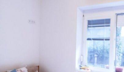 Na predaj 2.izbový byt Nové Mesto, Filiálne nádražie.