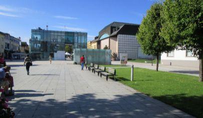 MARTIN Centrum Pešia zóna obchodné priestory 90m2