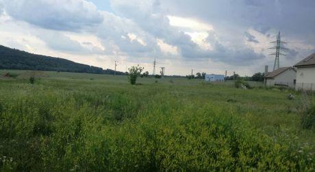 Sokolovce,stavebný pozemok  679 m2