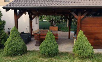 Krásny dom v romantickom prostredí obce NEMEČKY