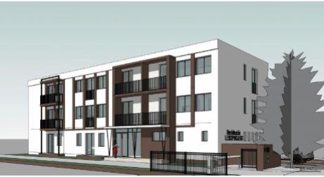 Nový 3 izbový byt č.204, Rezidencia LESOPROJEKT, Piešťany