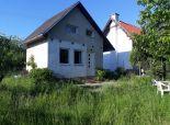 Predaj záhradyv osobnom vlastíctve, 361m2, v záhradkárskej osade v Stupave s rozostavanou chatou.