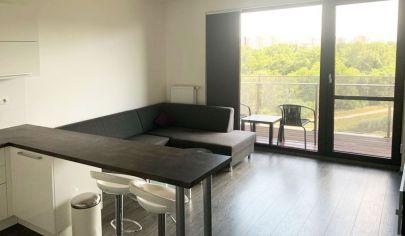 Moderný 2-izbový byt v novostavbe v Petržalke