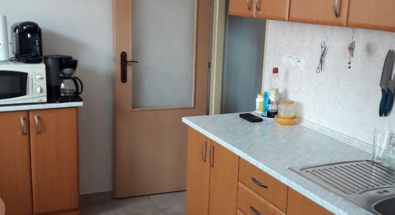 REZERVOVANÉ-Trenč. Stankovce- 3 izb. byt s 2 balkónmi  v novostavbe